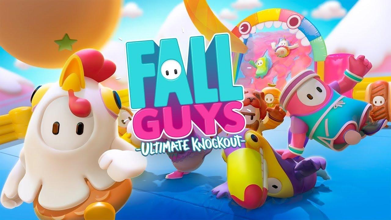 《Fall Guys:終極淘汰賽》糖豆人在 Steam 上市一週銷量破兩百萬 官方預告很快將有新關卡