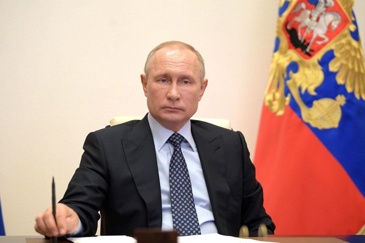 全球第一!俄羅斯研發出新冠疫苗 俄國總統普丁女兒已接種