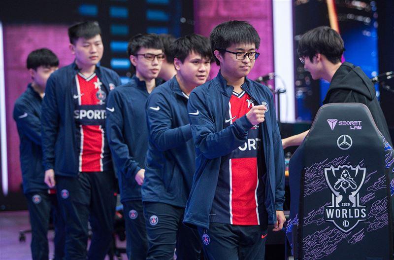 英雄聯盟》遭台灣PSG爆冷擊敗!外國主播喊「難以置信」 中國強隊被網民狂轟:丟臉 – i88線上百家娛樂城