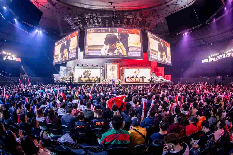 電競下注 英雄聯盟世界大賽 台灣運彩超高賠率開盤力挺電玩產業
