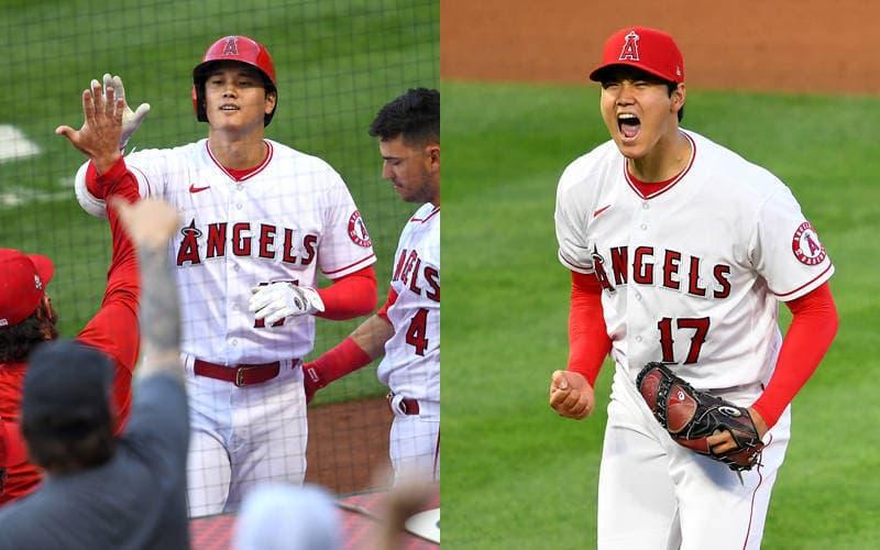 MLB) 大谷翔平回歸先發轟兩支安打 力挽失敗天使遭葛蘭基封鎖吞敗