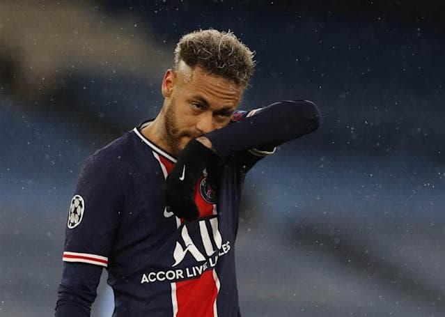【足球】聖日耳曼慘遭淘汰無緣歐冠 內馬爾欲降薪重返巴薩聯手梅西