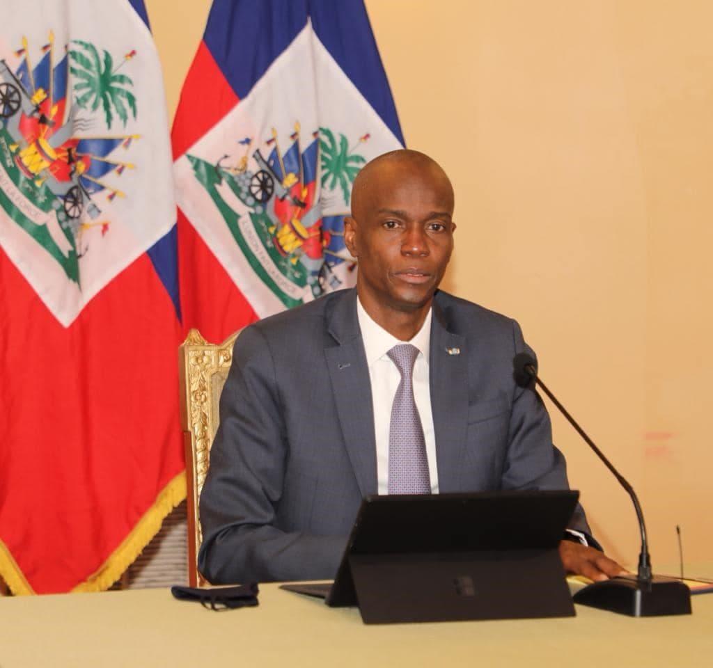 海地總統遇刺案涉至少28人 11人在台灣駐海地使館被捕