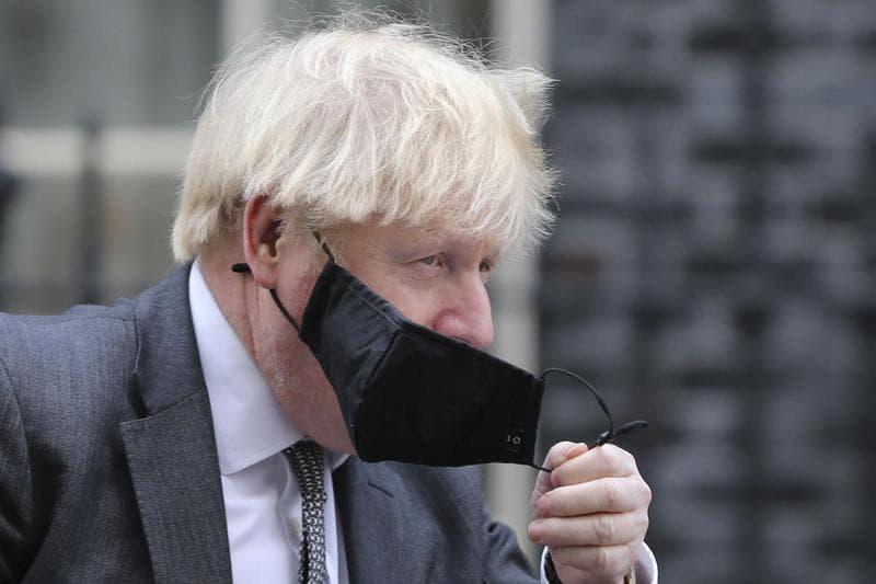 英國疫情再次達到高峰 週三新增3萬例、1月以來最多