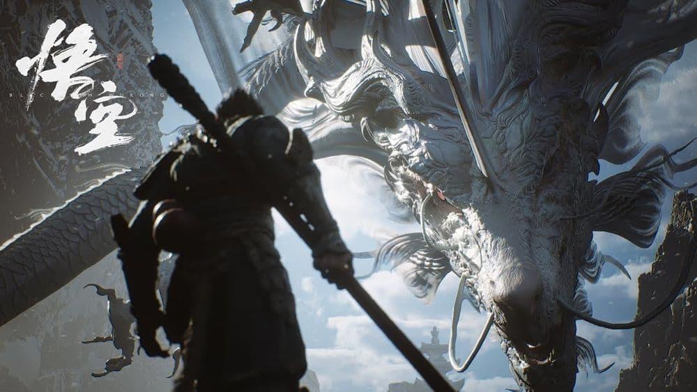 《黑神話:悟空》公開 UE5 實機遊戲影片 極致高清流暢動作 打造東方魔幻世界