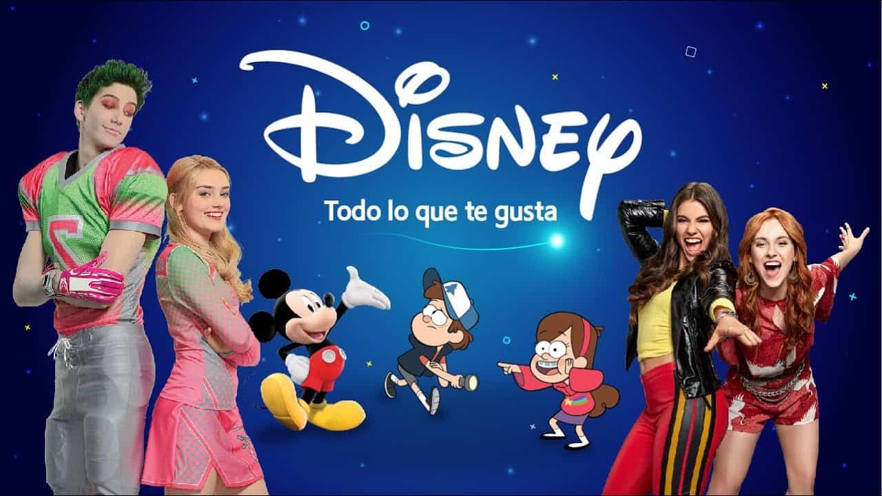 台灣迪士尼頻道宣布年底關台 未來將著重於 Disney+ 服務