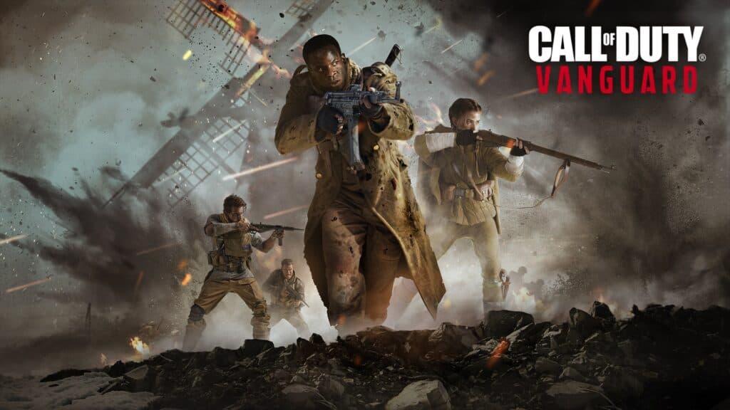 《決勝時刻:先鋒》今年11月5日多平台上市,架槍、鎮暴盾與「攻擊犬」回歸戰場