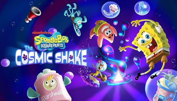 《海綿寶寶:宇宙大震撼》遊戲預告大公開 穿越許願世界尋找好友 是誰住在深海的大鳳梨裡?
