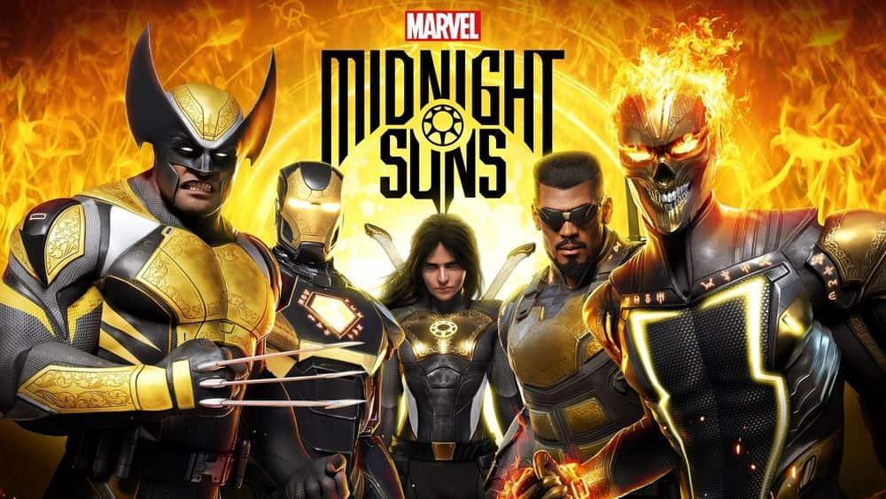 《漫威午夜之子》XCOM團隊自創英雄結合卡片戰術玩法  體驗黑暗超級英雄故事