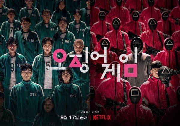 《魷魚遊戲》帶動同款影劇《今際之國的闖關者》擠進全球Netflix前10名!第2季預告曝