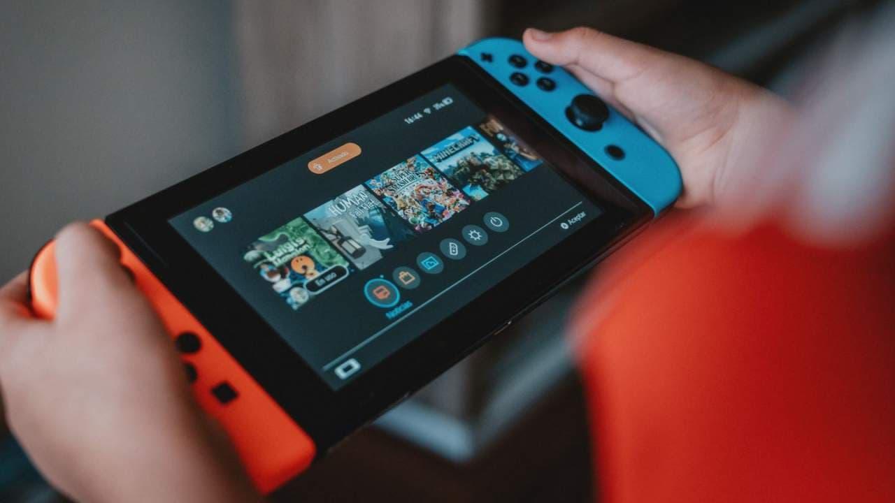 Nintendo Switch 釋出 13.0.0 版系統軟體更新 新增支援藍牙耳機與底座更新功能
